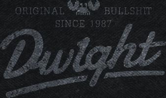 Original bullshit since 1987 - dw19ht